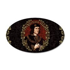 Richard III Wall Decal
