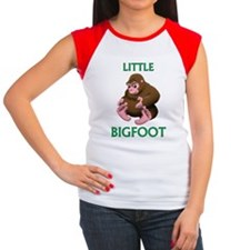 Little Bigfoot Tee