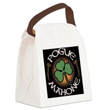 pogue-mahone-PLLO Canvas Lunch Bag