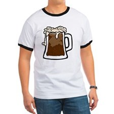 Root Beer Float T