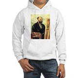 Self Portrait by Cézanne Jumper Hoody