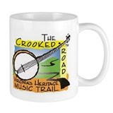 Unique Road Mug
