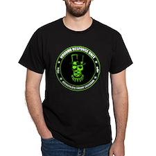 voodoo response unit T-Shirt