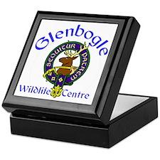 Glenbogle Wildlife Centre Keepsake Box
