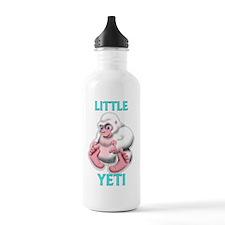 LITTLE YETI Water Bottle