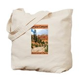 Bryce Canyon National Park (V Tote Bag