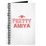 Amiya Journal