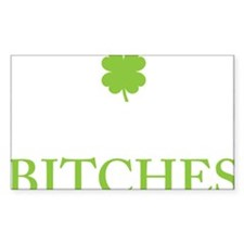 Drink Up, Irish Humor Decal