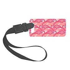pinkflamingo_kh Luggage Tag