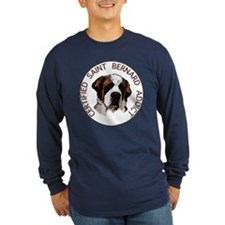 saint bernard addict T