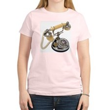 old-fashioned telephone T-Shirt