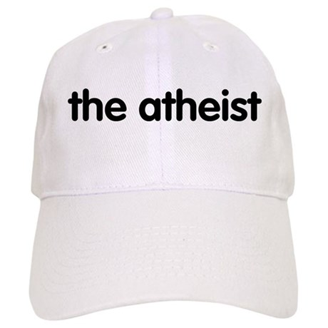 The Atheist Cap