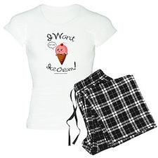Ice Cream - Pajamas