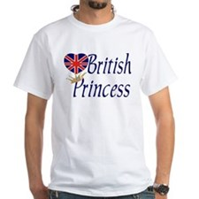 British Princess Shirt
