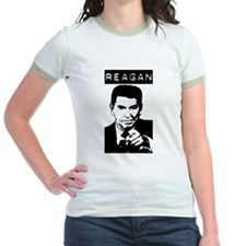 Reagan Ringer T-shirt