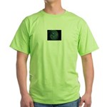 Bubble Green T-Shirt