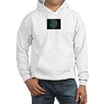 Bubble Hooded Sweatshirt