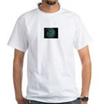 Bubble White T-Shirt