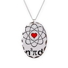 Nerd Love Necklace