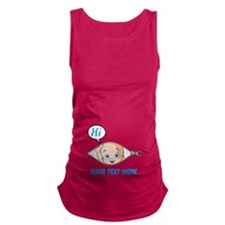 Cool Babies Maternity Tank Top