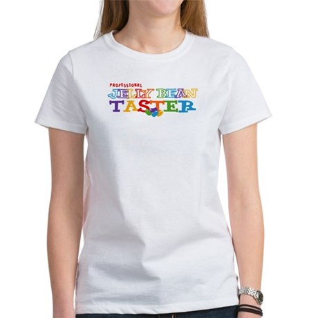 Jelly Bean Taster Women's T-Shirt