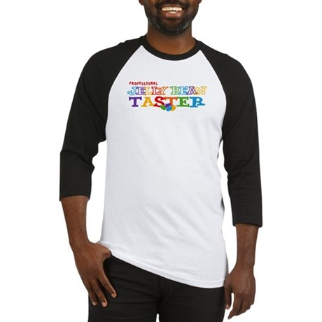 Jelly Bean Taster Baseball Jersey