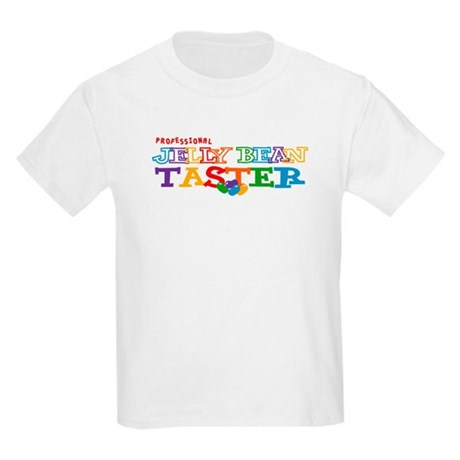 Jelly Bean Taster Kids Light T-Shirt