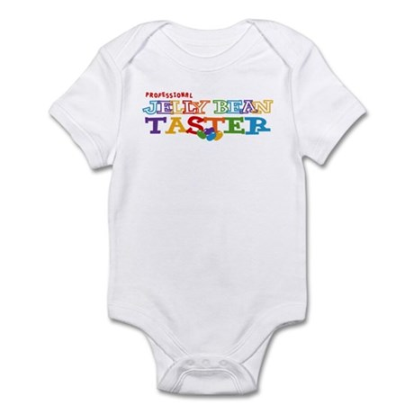 Jelly Bean Taster Infant Bodysuit