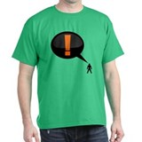 Cute Exclamation point T-Shirt