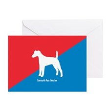 Terrier Greeting Cards (Pk of 10)
