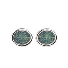 Vintage zodiac constellation of northern Cufflinks