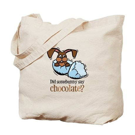 Somebunny Chocolate Goodie Bag
