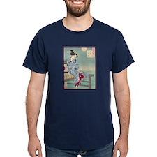 Japanese illustration T-Shirt