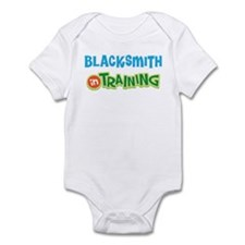 Blacksmith in Training Onesie