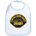 Contra Costa Sheriff Bib