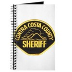 Contra Costa Sheriff Journal