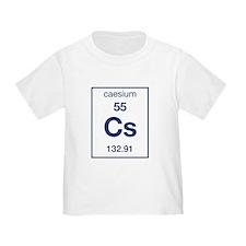 Caesium T