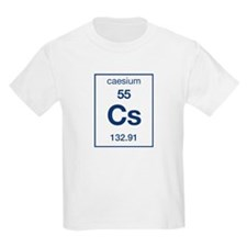 Caesium T-Shirt