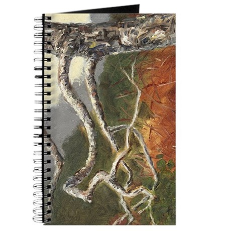 Birch Tree Journal