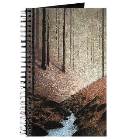 Coppermines Trail Journal