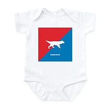 Llewellin Infant Bodysuit