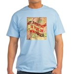 Flat New Mexico Light T-Shirt