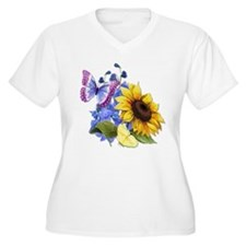 Sunflower Mix T-Shirt