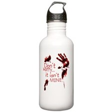 Dont worry, its not mi Water Bottle
