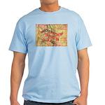 Flat Colorado Light T-Shirt
