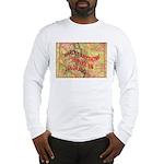 Flat Colorado Long Sleeve T-Shirt