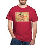 Flat Colorado Dark T-Shirt