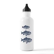 Three Fish Sports Water Bottle
