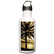 North Shore Haweiwa Oh Water Bottle