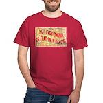 Flat N Dakota Dark T-Shirt